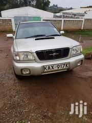 Subaru Forester Kax | Cars for sale in Uasin Gishu, Kapsoya