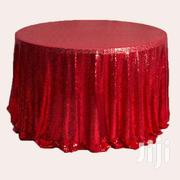 Sequin Table Fabrics For Hire & Sale | Party, Catering & Event Services for sale in Nairobi, Nairobi Central