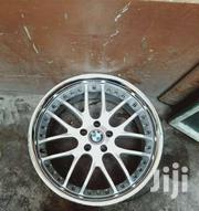 Bmw Rims  Ex Uk Size 20 | Vehicle Parts & Accessories for sale in Kajiado, Ongata Rongai