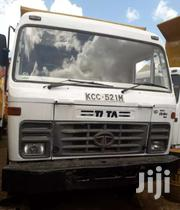 Quick Sale Company Owned Tata Tipper KCC Available At 3.5m Negotiable | Trucks & Trailers for sale in Nairobi, Pangani