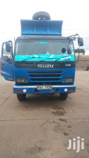 A Well Maintained  Turbo Intercooler Tipper | Trucks & Trailers for sale in Nairobi, Kariobangi South