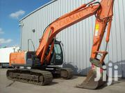 Excavator For Sale. | Heavy Equipments for sale in Nairobi, Embakasi