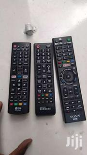 Tv Replacement Remote Controls | TV & DVD Equipment for sale in Nairobi, Nairobi Central