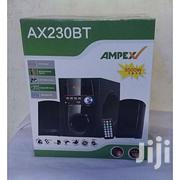 Ampex AX230BT 2.1 Channel Speakers 8500W | Audio & Music Equipment for sale in Nakuru, Bahati