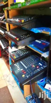 Power Mixers Start From 15000 | TV & DVD Equipment for sale in Kisii, Kisii Central