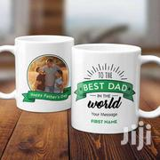 Happy Fathers Day Mugs   Kitchen & Dining for sale in Nairobi, Nairobi Central