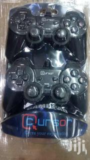 Double Game Pad   Video Game Consoles for sale in Nairobi, Nairobi Central