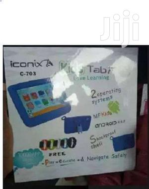 Brand New Iconix C703 Kids Tablet Dual Core – 7'