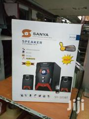 Sanya Super Sub Woofers With Bluetooth At | Audio & Music Equipment for sale in Nairobi, Nairobi Central