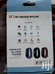 Smart Wristband M3-fitness Tracker | Accessories for Mobile Phones & Tablets for sale in Nairobi, Roysambu
