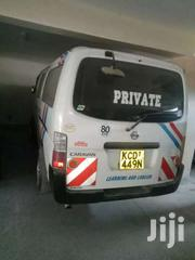 Nissan Caravan, | Cars for sale in Machakos, Athi River