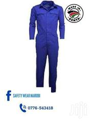ROYAL BLUE OVERALLS | Clothing for sale in Nairobi, Nairobi Central