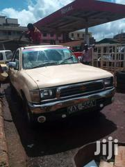 Toyota Hilux Quick Sale   Cars for sale in Nyeri, Karatina Town