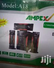 Ampex Sub Woofer A18 | Audio & Music Equipment for sale in Nairobi, Nairobi Central