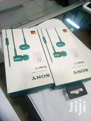 Sony Earphones | Accessories for Mobile Phones & Tablets for sale in Nairobi, Nairobi Central
