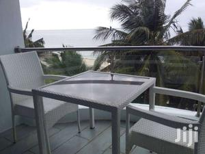 Furnished Beach Front Apartments