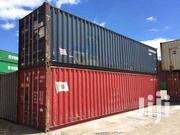 Containers For Sale | Farm Machinery & Equipment for sale in Kiambu, Juja