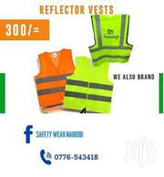 REFLECTOR VESTS | Manufacturing Materials & Tools for sale in Nairobi, Nairobi Central
