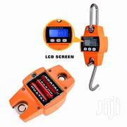 300kg /0.1kg Electronic Portable Mini Crane Scale Weight Digital Led | Store Equipment for sale in Nairobi, Nairobi Central