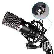 A03 Podcast Condenser Microphone Kit - Black | Audio & Music Equipment for sale in Nairobi, Ngara