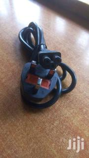3 Pin Flower Cables | Computer Accessories  for sale in Kisii, Kisii Central