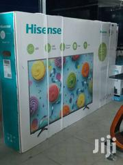 Quality And Brand New Hisense 43 Inches Smart TV Wifi Access | TV & DVD Equipment for sale in Mombasa, Bamburi