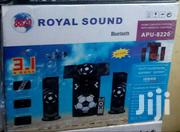Royal Sound.Brand New. | TV & DVD Equipment for sale in Nairobi, Nairobi Central