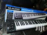 M Audio Midi Controller Studio Usb Keyboard | Musical Instruments for sale in Nairobi, Nairobi Central