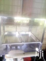Electric Food Station | Manufacturing Equipment for sale in Kwale, Ukunda