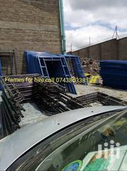 Frames | Manufacturing Materials & Tools for sale in Nairobi, Nairobi South