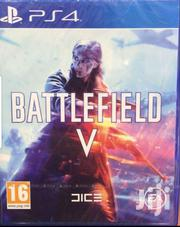 Battlefield V Ps4 Battlefield 5 | Video Game Consoles for sale in Nairobi, Nairobi Central