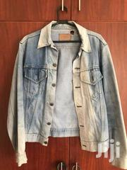 RUGGED JEAN JACKET LEVI'S!!! | Clothing for sale in Nairobi, Kilimani