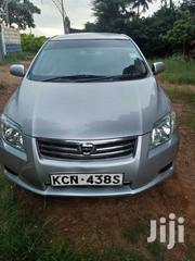 QUICK SALE!! TOYOTA AXIO 1500CC | Cars for sale in Murang'a, Township G