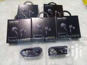 Genuine Samsung AKG Note 8 | Accessories for Mobile Phones & Tablets for sale in Mombasa, Tudor