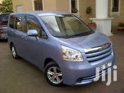 TOYOTA NOAH 2010 SKY BLUE ON SALE | Cars for sale in Isiolo, Garba Tulla