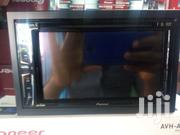 Pioneer Avh-a215bt 2 Din Car Stereo DVD Bluetooth Mirror | Vehicle Parts & Accessories for sale in Nairobi, Nairobi Central