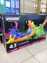 55inch Vision Android UHD TV 4K | TV & DVD Equipment for sale in Nairobi, Nairobi Central