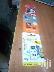 16 Gbs Memory Card | Accessories for Mobile Phones & Tablets for sale in Nairobi, Nairobi Central