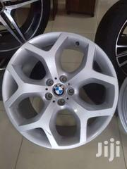 BMW X6 X5 Original Alloy Rims In Size 20 Inches | Vehicle Parts & Accessories for sale in Nairobi, Karen