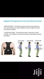 Back Brace Posture Corrector. FDA Approved Notobackpains | Medical Equipment for sale in Nairobi, Nairobi Central