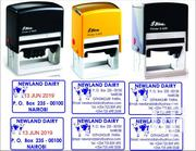 Rubber Stamp & Company Seal 828D | Tax & Financial Services for sale in Nairobi, Nairobi Central