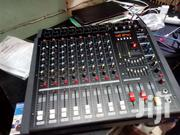 Powered Mixer 8 Channells | Musical Instruments for sale in Nairobi, Nairobi Central