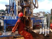 Borehole Drilling | Building & Trades Services for sale in Machakos, Ikombe