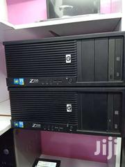 Hp Workstation Z400corei3/4g /500g  Full Tower | Laptops & Computers for sale in Nairobi, Nairobi Central