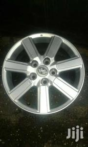 Original Rims Size 16 Inch"