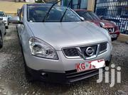 Double Sunroof Dualis Silver   Cars for sale in Mombasa, Majengo