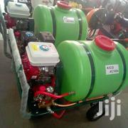 Motorised Sprayer   Manufacturing Equipment for sale in Murang'a, Ithanga