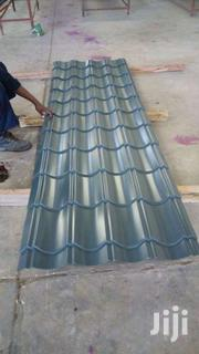 Classy Galvanized Iron Sheets | Building Materials for sale in Mombasa, Shimanzi/Ganjoni