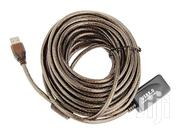 USB EXTENSION 20M   Laptops & Computers for sale in Nairobi, Nairobi Central