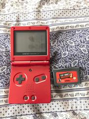NINTENDO GAMEBOY ADVANCE WITH ONE GAME!!! | Video Game Consoles for sale in Nairobi, Kilimani